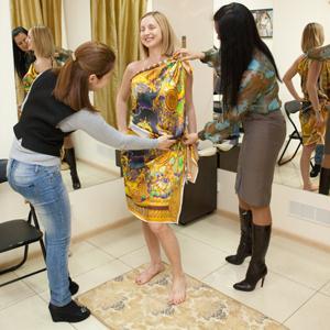 Ателье по пошиву одежды Турунтаево