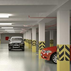 Автостоянки, паркинги Турунтаево