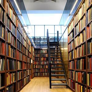 Библиотеки Турунтаево