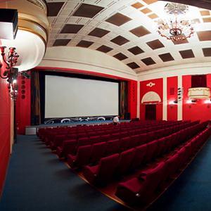 Кинотеатры Турунтаево