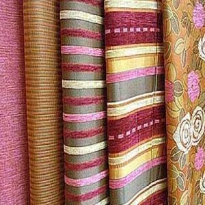 Магазины ткани Турунтаево