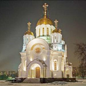Религиозные учреждения Турунтаево