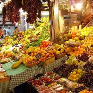 Рынки Турунтаево