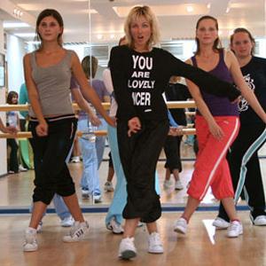 Школы танцев Турунтаево