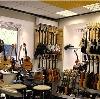 Музыкальные магазины в Турунтаево