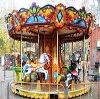 Парки культуры и отдыха в Турунтаево