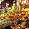 Рынки в Турунтаево