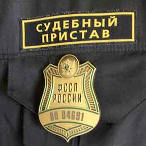 Судебные приставы Турунтаево