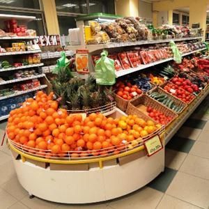 Супермаркеты Турунтаево