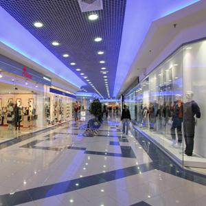 Торговые центры Турунтаево