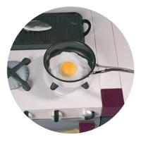 Ковбой - иконка «кухня» в Турунтаево